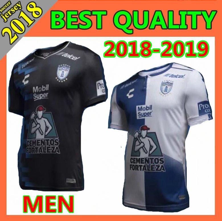 4ce68f768d4 2019 New 2018 2019 Manga Liga LIGA MX Club Pachuca Soccer Jersey 18 19  MANII GARCIA JARA KSK Pachuca Football Shirts From Guangxuan201312, $16.22  | DHgate.