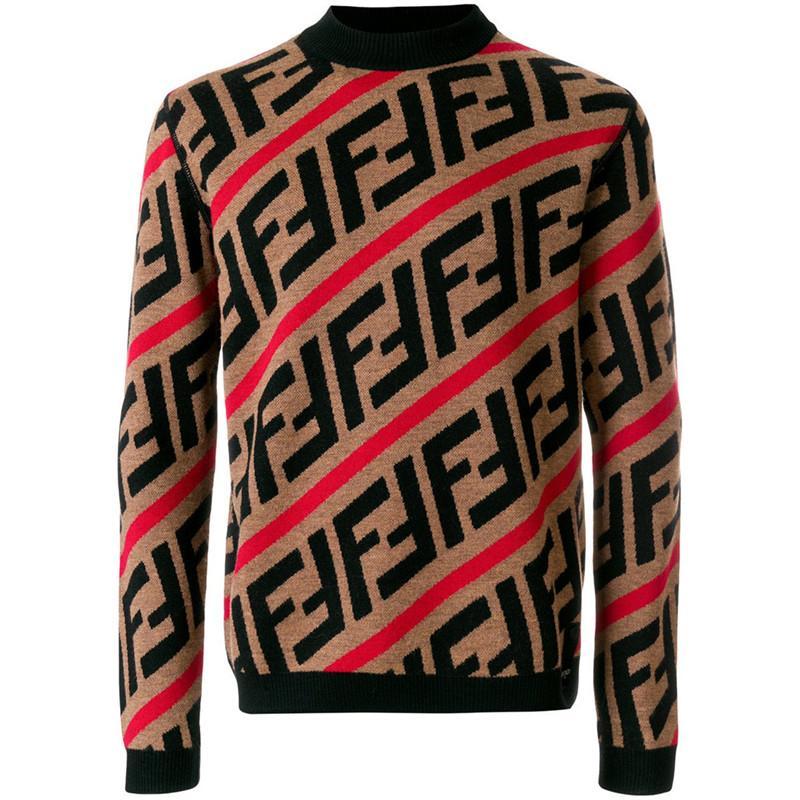 92759473d1bb Mens Sweater Pullover Men Brand Deisgner Hoodie Long Sleeve Designer ...