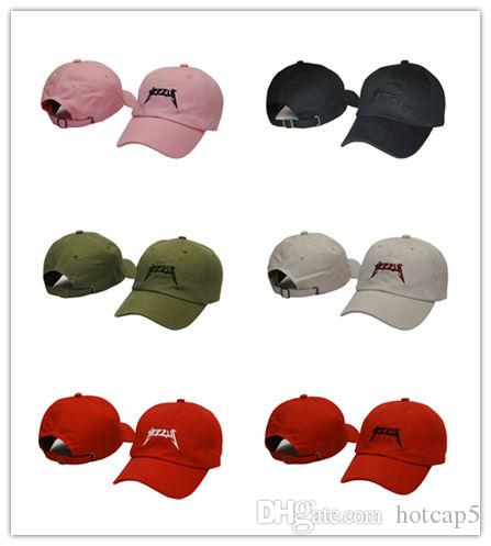 945f3ec7ab9 Hot Cool Black Yeezus Embroidered Glastonbury Unstructured Dad Cap 350 750  Unreleased Kanye Hat Casquette Rose 6 Panel God Pray Rodeo Hat Baby Cap ...