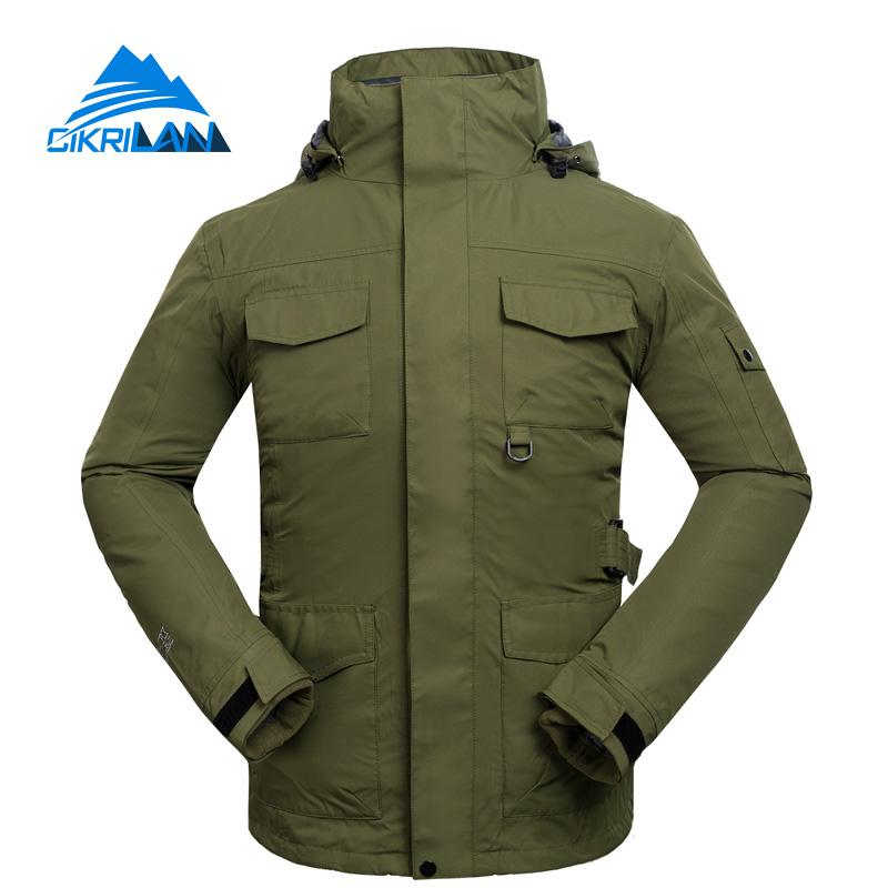 Hot Sale New Water Resistant Windstopper Chaquetas Hombre Winter Thermal  Snowboard Ski Jacket Men Trekking Camping Hiking Coat Ski Jacket Ski Jacket  Men ... 4d429799e