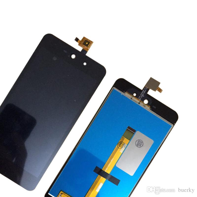For BLU Studio C Super Camera D870 D870L LCD Display Assembly Complete with touch Digitizer sensor