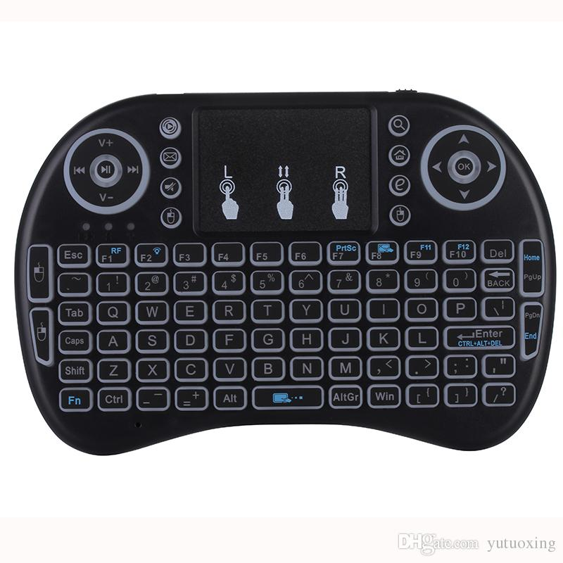 X96 Mini Android 7.1.2 Tv Box Amlogic S905W 1GB 8GB 17.6 Media Player with I8 Wireless Keyboard Fly Air Mouse