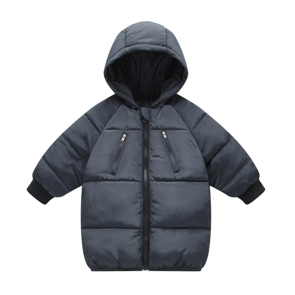 97d271caf Cotton Children s Down Jacket Baby Clothing Baby Boys Jacket 2018 ...