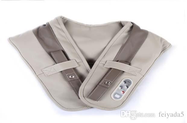 HEISS! Freies Verschiffen Hals und Schulter Massager Schulter Vibration Massagegerät
