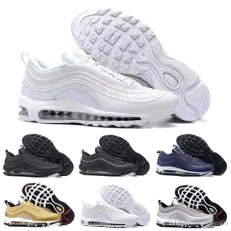reliable online Hot 97 UNDEFEATED OG UNDFTD Silver Bullet WHITE Premium Running Shoes For Men Women Grey Black Shoes For Men Undftds Sports Sneakers M axes clearance professional free shipping Cheapest discount perfect browse cheap online YAK2FdSMLG