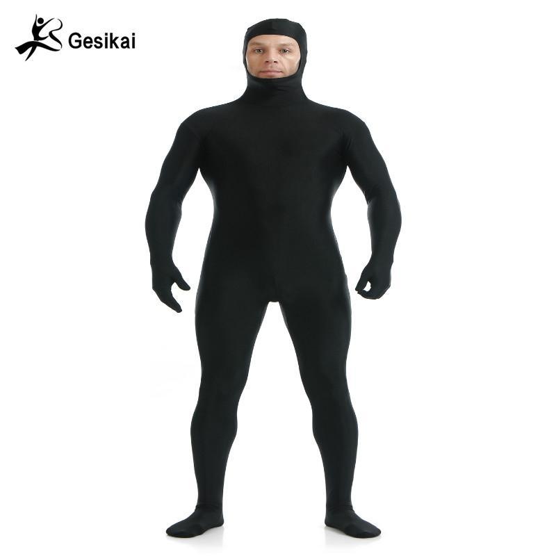 365584a2e626 ... Viso Completo Tuta In Nylon Spandex Zentai Vestito Personalizzato Seconda  Pelle Collant Vestito Costume Di Halloween A $30.59 Dal Wqasysos |  DHgate.Com