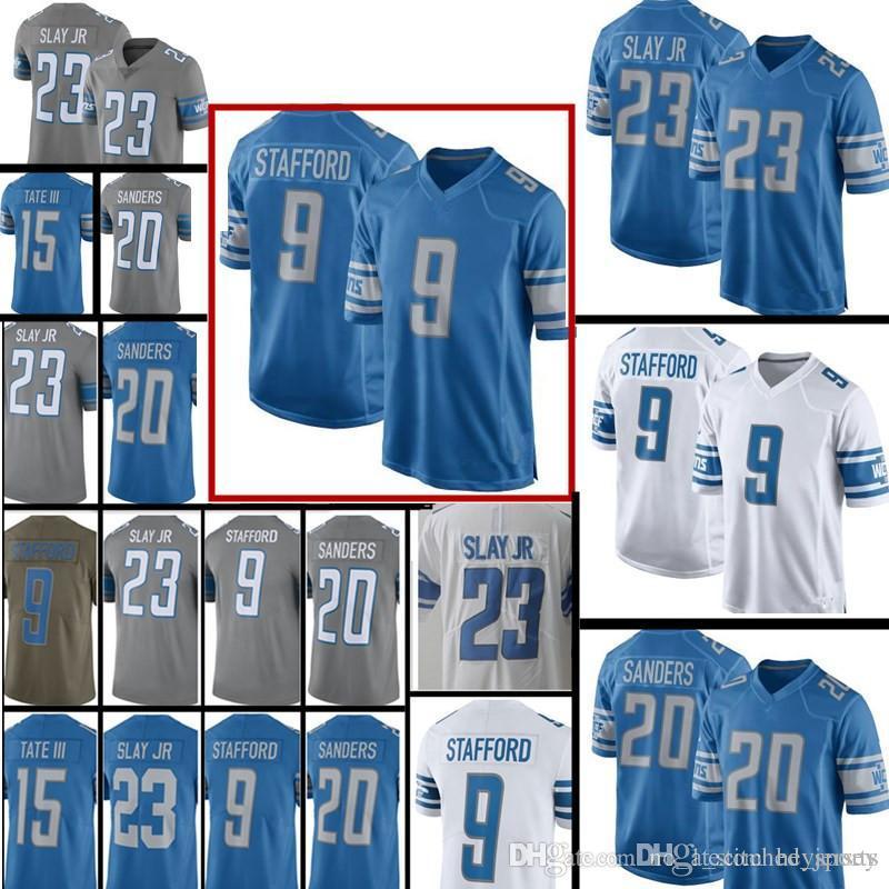 hot sales 5cf51 5d48d cheap detroit lions tate jersey fa5c3 e52b9