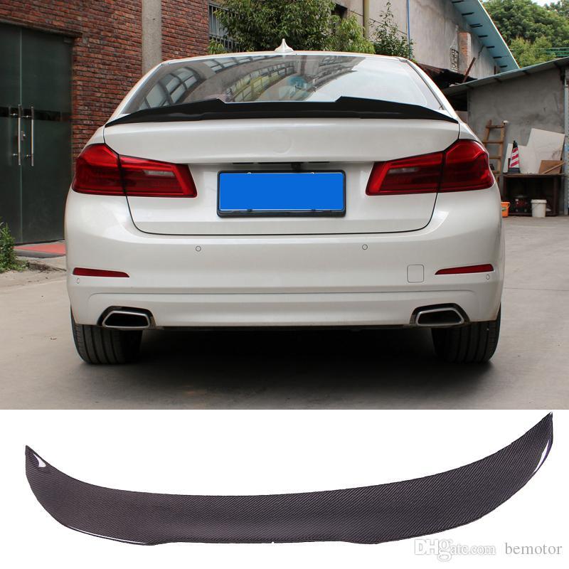 Trolks en fibre de carbone de style P-M adapté pour BMW Série 5 G30 G38 F90  M5
