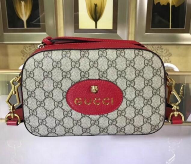 TOP ORIGINAL 476466 BAGS WOMAN SHOULDER BAG CAMERA BAG Hobo HANDBAGS ... 4a58a0d8f56f