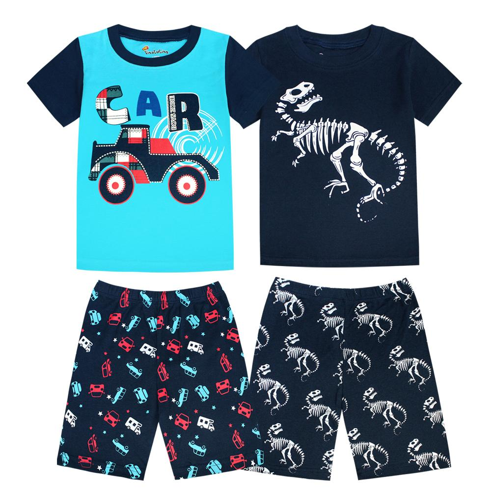 831922815 2019 TINOLULING Children Clothes Kids Cars Clothing Sets Sport Wear ...