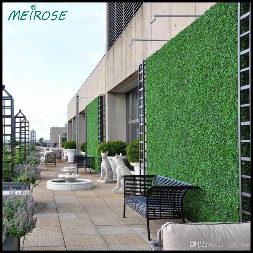 Best Green Wall Uv Quality Artificial Grass Turindoor