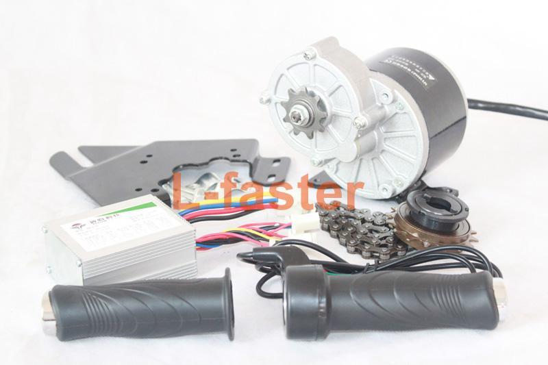 2019 24v36v 350w Electric Motor Kit Electric Scooter