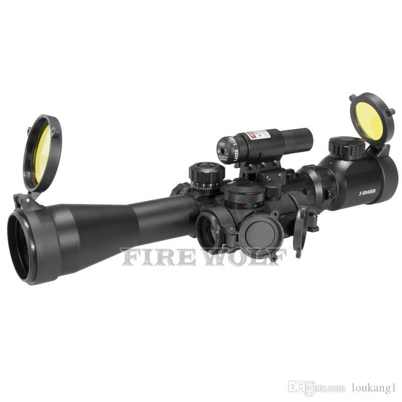 30mm غطاء المصباح نطاق تغطية بندقية نطاق العدسة غطاء القطر الداخلي 30mm الصيد الزجاج الشفاف الأصفر