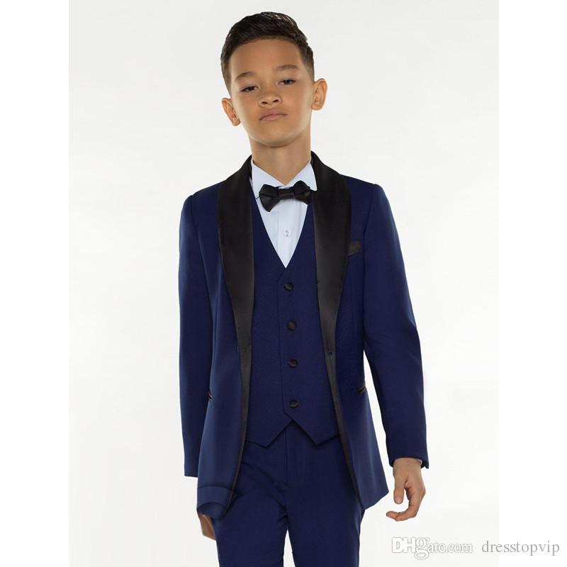 Vestido formal para graduacion