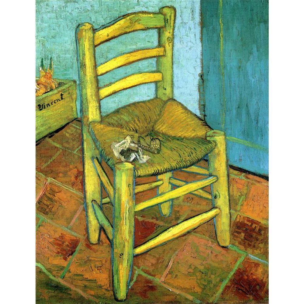 Acquista Vincent Van Gogh, Artista Di Pittura A Olio Dipinta A Mano ...