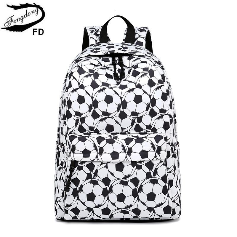 FengDong new arrival 2018 cute waterproof school backpack fashion school bags for teenage girls book bag backbag dropshipping
