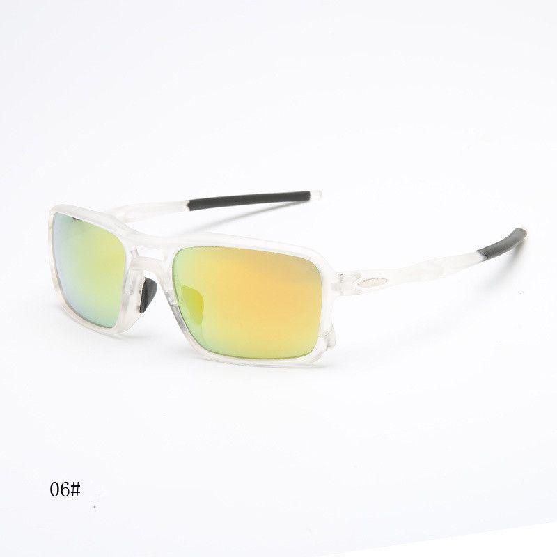 Hot Selling NEW style SunGlasses For Men Summer Shade UV400 Protection Sport Sunglasses Men Sun glasses 9315