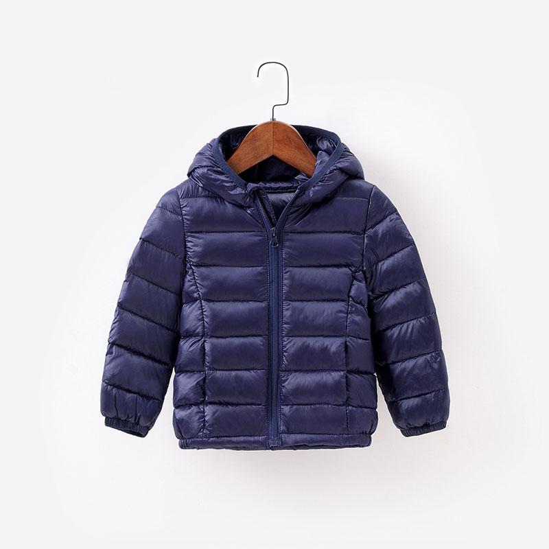 a8dd22d3f Children S Winter Down Jackets Kids Duck Down Coat Baby Jacket For ...
