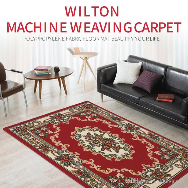 Hight Quality Europe Style Carpet Area Rug For Livingroom Carpets Kids  Bedroom Rugs Kitchen Baths Door Mat Anti Slip Home Decoration Carpet  Retailer ...