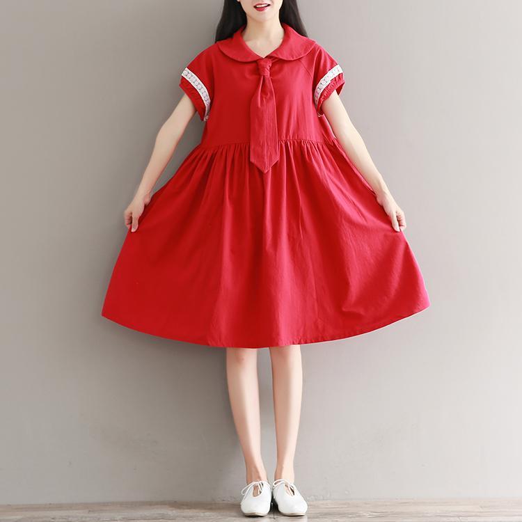 Acheter Japonais Mori Girl Style Dress Été 2018 Femmes Littéraire ...