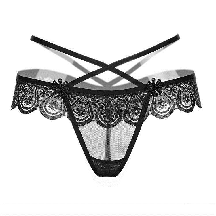 060ae95bc90 DIDI 6 Color Lingerie Transparent Lace Panties Women s Underwear Femme Panty  Bragas Mujer Ladies Sexy Briefs 2152