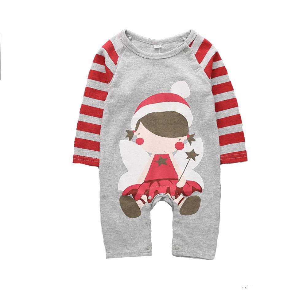 f415892598c4 Baby Clothing 18 Newborn Bodysuit European And American Children ...