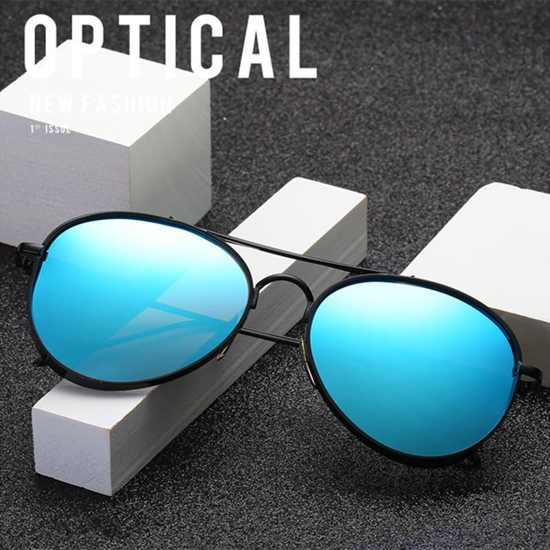 e85d10a0da8 DUBERY 2018 High Quality Sunglasses Men Women UV400 Polarized Mirror ...
