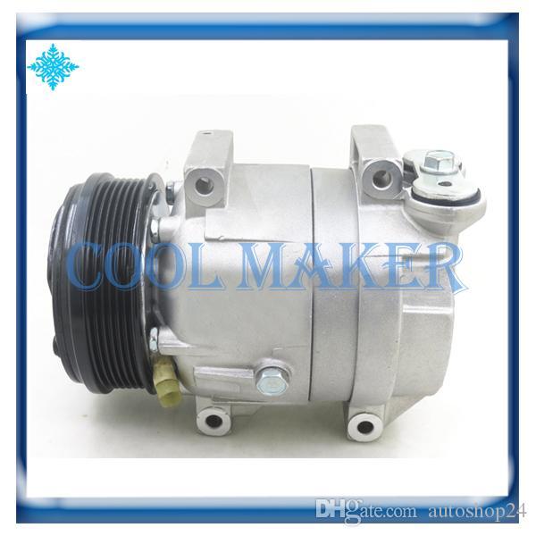 V5 Ac Compressor For Chevrolet Aveo Daewoo Kalos 96442920 96473633