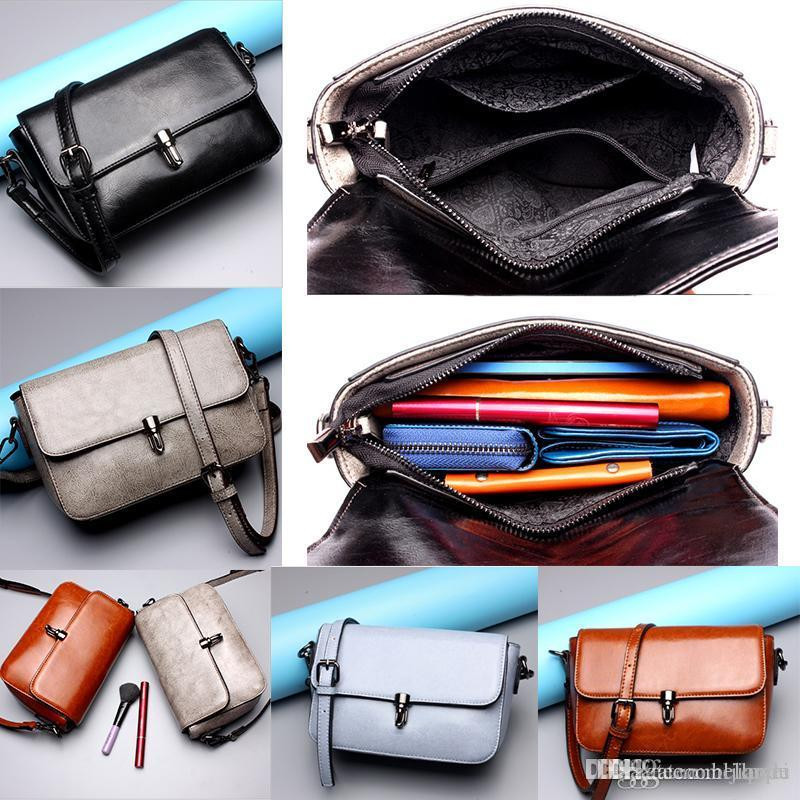 Brand Luxury Designer Handbags Women Genuine leather Messenger Bag Shoulder Bag fashion chain bag women small package purse BEST QUALITY