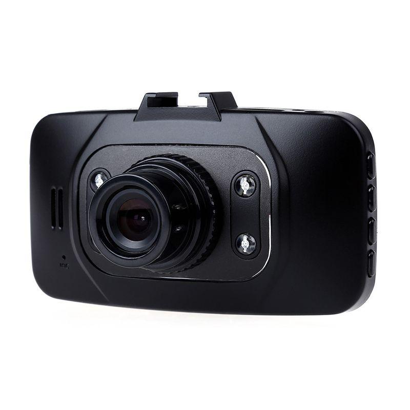 "GS8000L 1080P Car DVR Camera 2.7"" LCD Car Video Recorder HDMI 4 IR Lights 140 Degrees GS8000"