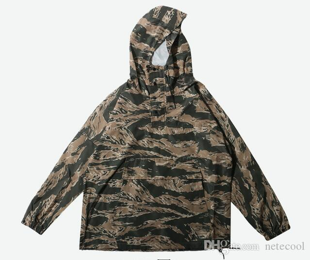1c944d4c0 Japanese Camo Kimono Jackets Japan Style Mens Hip Hop Camouflage Casual  Open Stitch Coats Pullover Fashion Streetwear Jacket M 2XL New Overcoats  Cheap ...