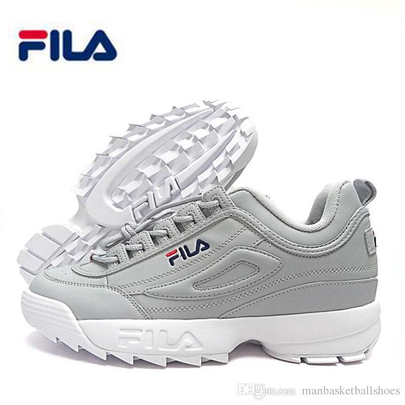 fila uomo walking scarpe preferenziale