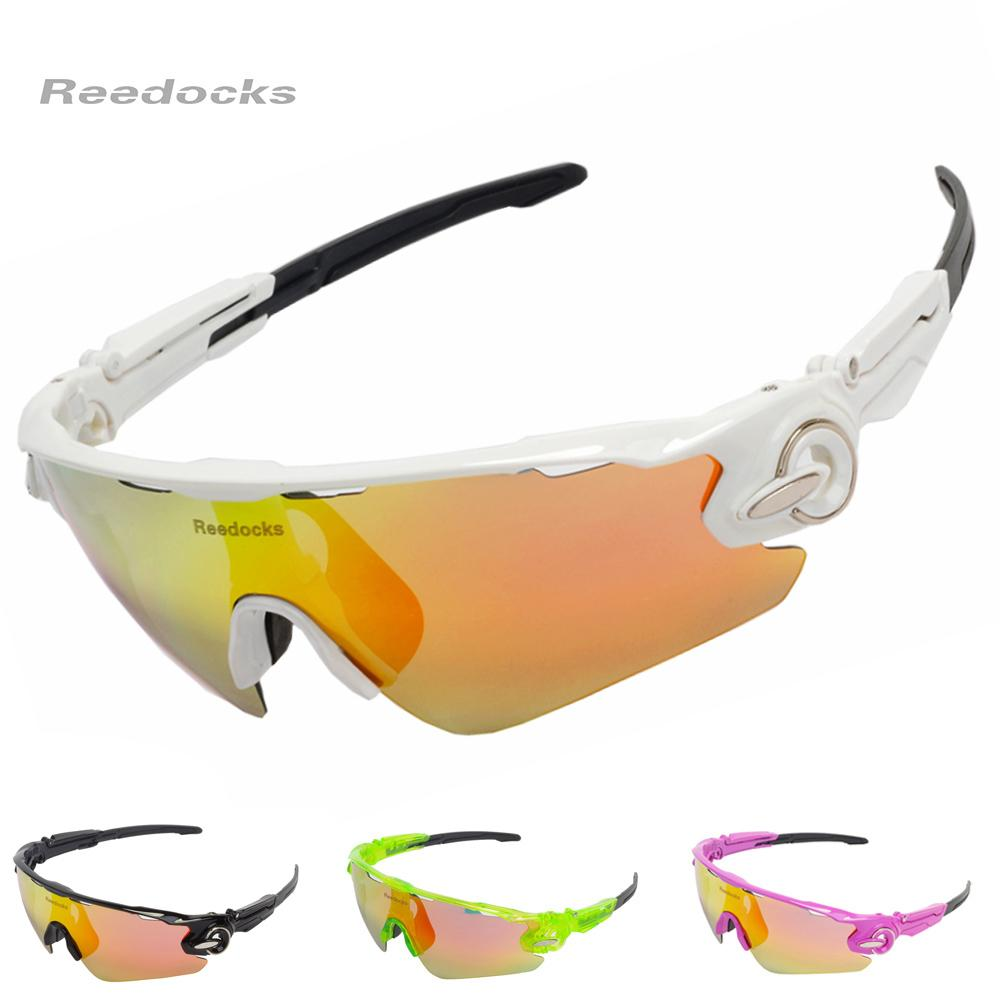 d09b9d301eb7 2019 Hot Sale 3 Lens Mens Bike Sunglasses Brand Designer Bicycle Outdoor Eyewear  Sports Polarized Cycling Glasses Women UV400 Goggles From Shinyday
