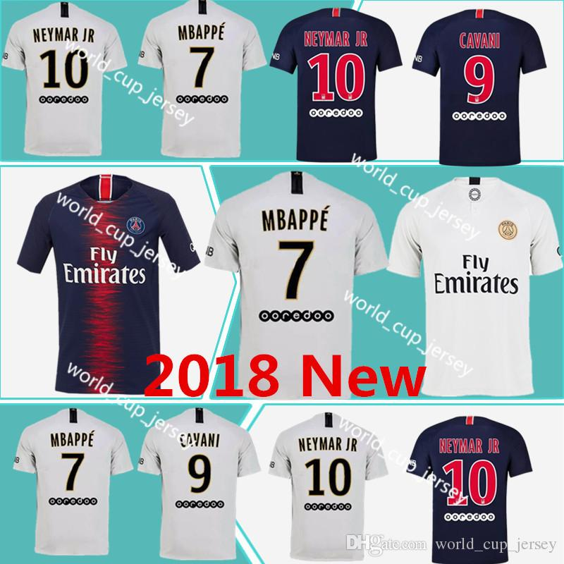 Camiseta Paris Saint Germain Christopher NKUNKU