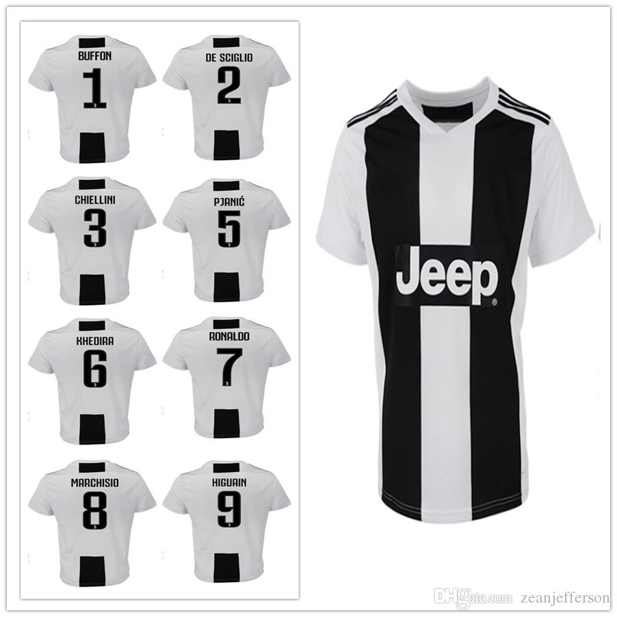2356f8eca reduced 18 19 serie a club youth paulo dybala juventus fc short shirt jersey  6ba23 e3c9a; where can i buy 2018 2019 fc juventus mens soccer jersey 7  ronaldo ...