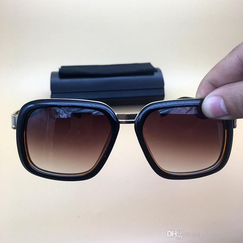 77957af98493d Acheter 2018 Nouveau Été Lunettes De Soleil Femmes Cadre Rond Lunettes  Célèbre Européenne Eyewears Designer Revêtement Lunettes Gafas De Sol 616  De  18.92 ...
