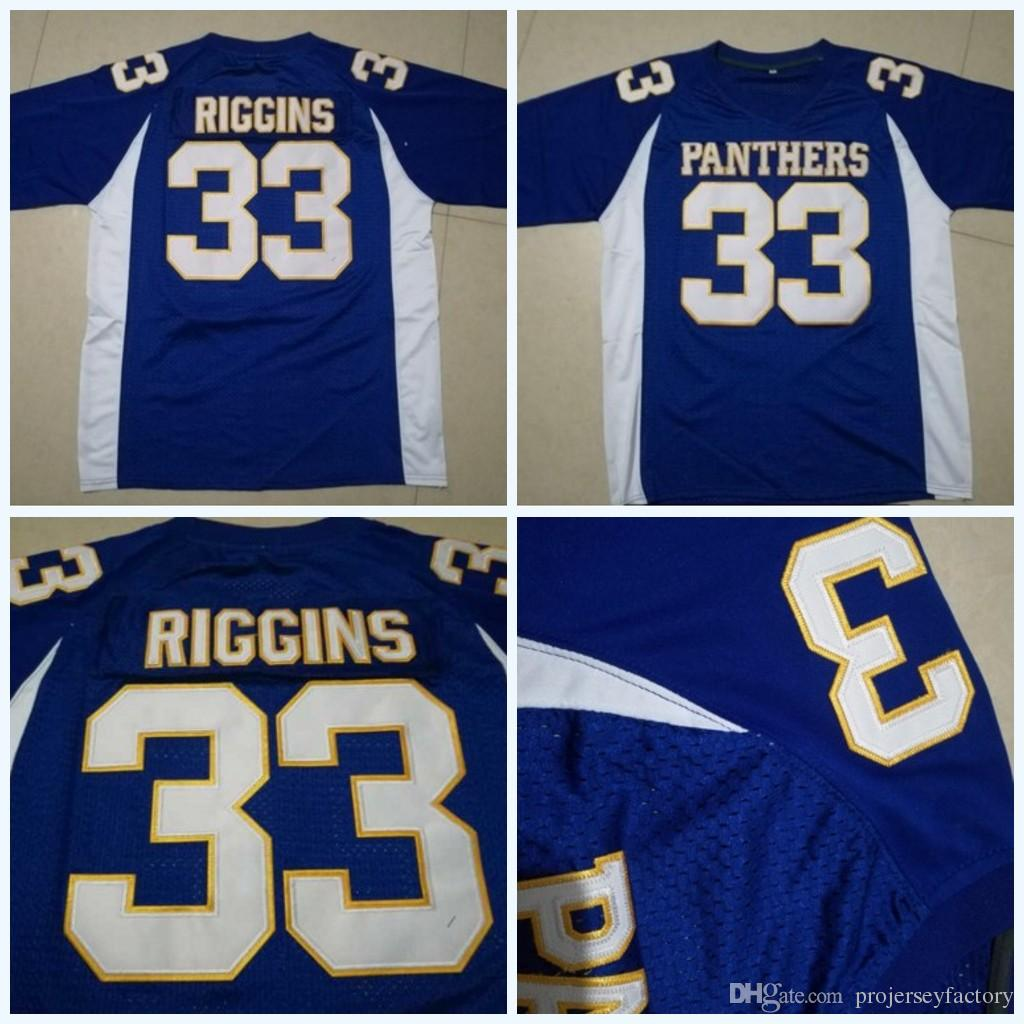 2019 Friday Night Lights Tim Riggins 33 Dillon High School Football
