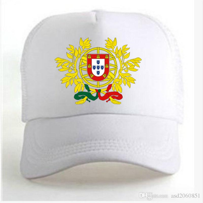 Malaysia Portugal Japan Thailand Turkey Men Youth Student Boy Free Custom  Made Name Number Photo Unisex Advertising Ball Caps Kids Hats Ball Caps  From ... a7fdb95e432