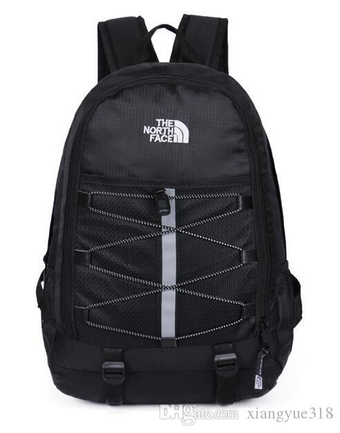 New Famous Classical Design Men Travel Backpack Casual Student ... 12f789bedc