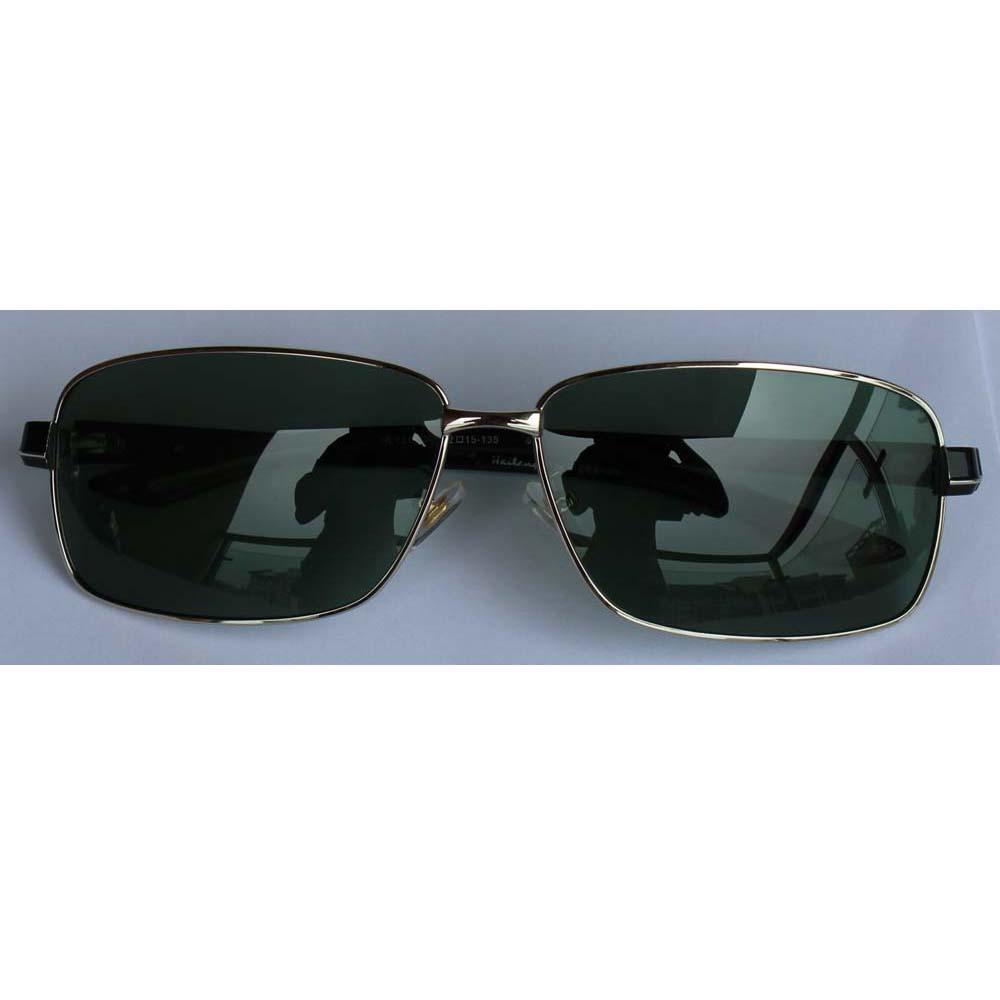00d9c9083ee6c Compre Oculos De Sol Grau Masculinos Polaróide Lente Óculos De Sol  Masculino Óculos De Sol Mujer Homme Óculos De Sol UV400 Homem Gafas Anti  Reflexo De ...