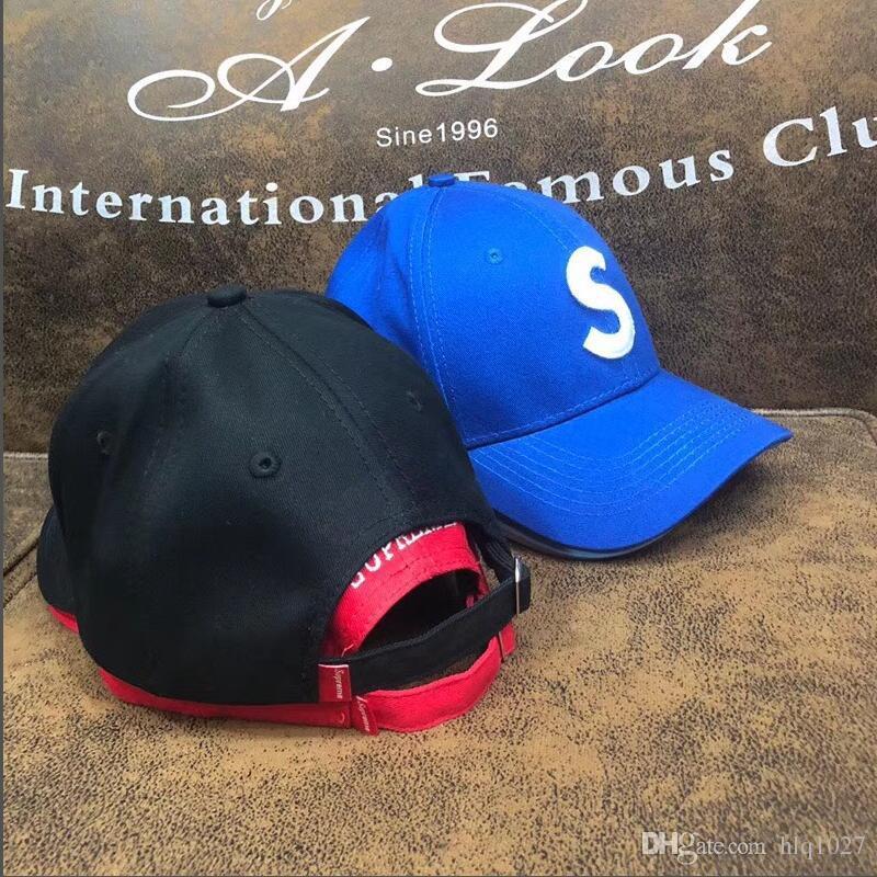 195397fe19b 2019 Fashion Baseball Cap Men Women Outdoor Brand Designer Sports Caps Hip  Hop Adjustable Snapbacks Cool Pattern Hats New Truck Hat From Hlq1027
