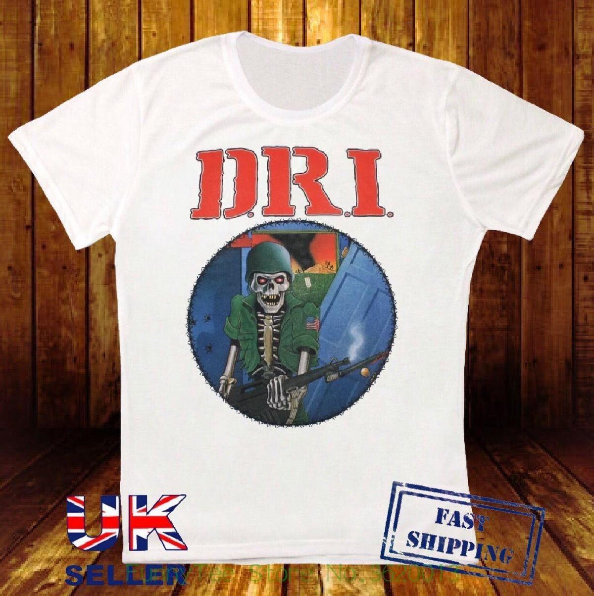 D Ri Dirty Rotten 83 Imbeciles Corrosi N De Conformidad S O D