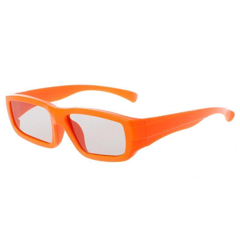 Compre 3D TV Cinema Filme Crianças Tamanho Circular Polarizada Passiva 3D  Óculos Para Real D DOU De Zealously ,  3.29   Pt.Dhgate.Com a23385cc5a