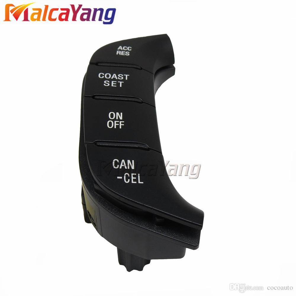 Righ hand side Steering Wheel Switch Audio Radio Control For Mitsubishi  Pajero 2007 2008 2009 2010 2011 2012 2013 2014 2015 2016