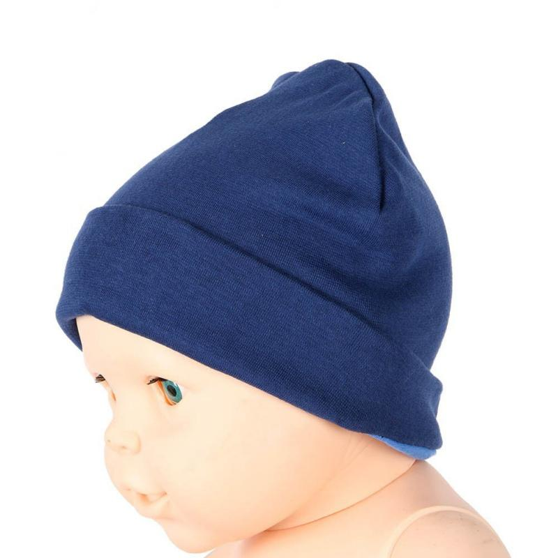 7626cc651d6b9 2019 EFINNY Kids Baby Caps Children Cotton Hats Beanies Toddler Boys Girls  Unsex I Love Mom And Dad Cap New From Duriang, $24.73 | DHgate.Com
