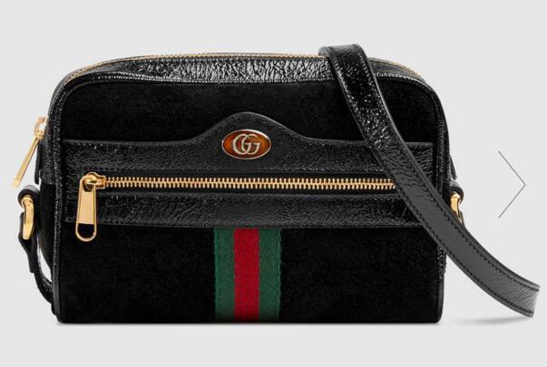 c051027367 Acquista Mini Bag 517350 Borse Da Donna Borse A Tracolla Borse A Mano Borse  A Tracolla Con Tracolla A $101.53 Dal Mengrui2019 | DHgate.Com
