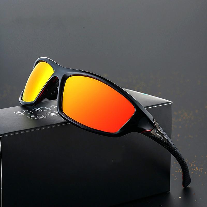 Sport For Glasses Eyewear Men Zonneri Gafas Cycling Fishing Sun Sunglasses Sol Driving Hombre Polarized De vnwPNO80ym