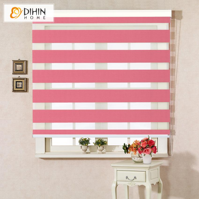 Included Curtain New Arrival Thickening Roller Blind Shutter Double ...