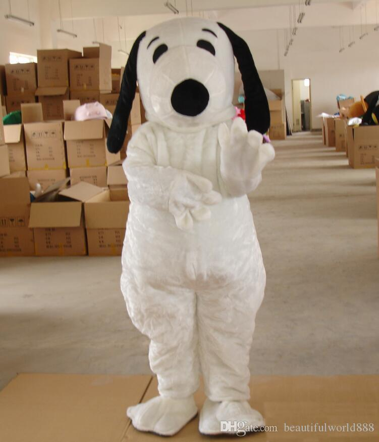 2018 High Quality Epe Adult Size Snoopy Dog Mascot Costume Halloween Chirastmas Party Fancy Dress Wrestling Costumes Alien Costumes From Beautifulworld888 ... & 2018 High Quality Epe Adult Size Snoopy Dog Mascot Costume Halloween ...