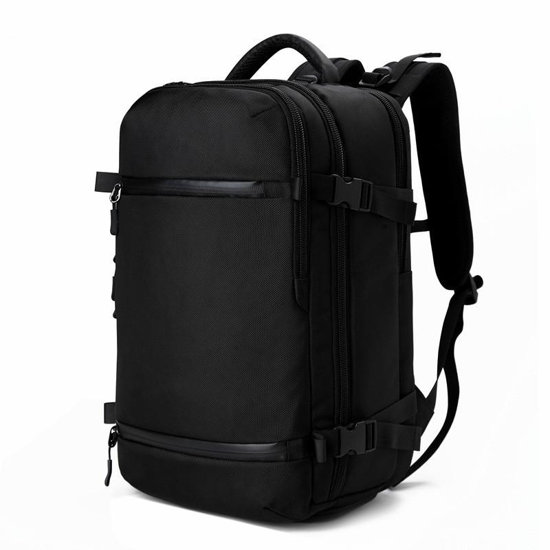2aeb9ccab4 Multifunction USB Travel Laptop Backpack
